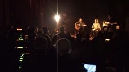 Amplification Live 09/04/2010 Cinex à Namur