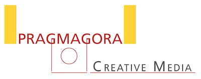 Logo Pragma Creative Media