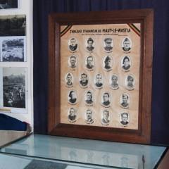 Salle 6 ▹ Musée du souvenir Mai 1940 Haut-le-Wastia